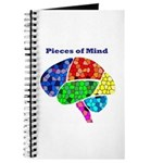 Pieces of Mind Journal