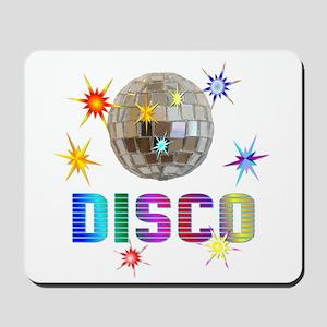 Disco Mousepad