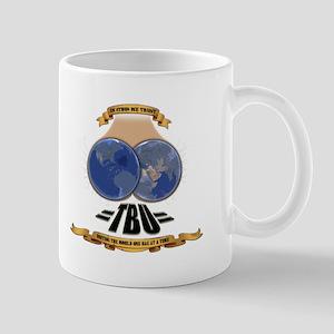=TeaBaggers United= Mug