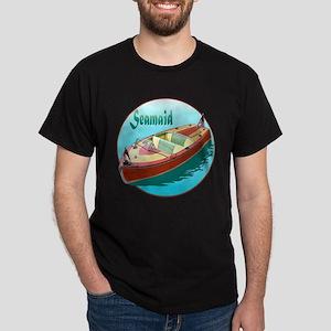 The Century Dark T-Shirt