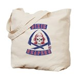 Dixie Reapers Tote Bag