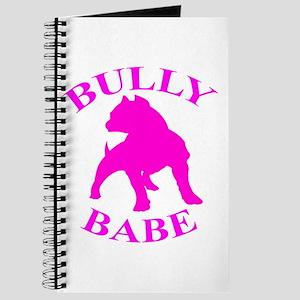 Bully Babe Journal