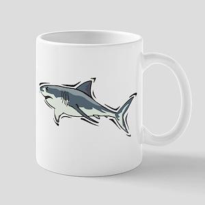 SHARK (21) Mug
