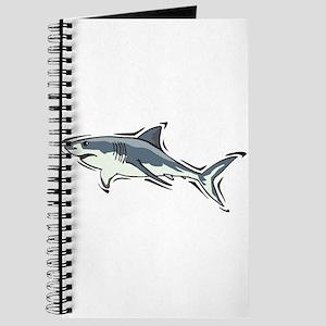 SHARK (21) Journal