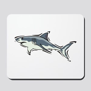 SHARK (21) Mousepad