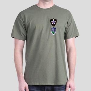 506th Infantry Dark T-Shirt