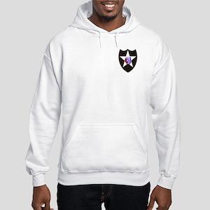 506th Infantry Hooded Sweatshirt