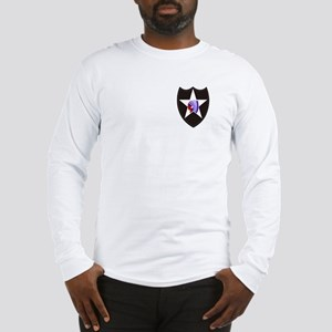 506th Infantry Long Sleeve T-Shirt