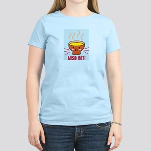 Miso Hot T-Shirt (lt. blue)