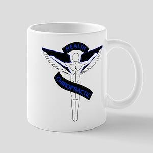 Chiropractic4 Mug