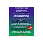 Cills Song Sticker