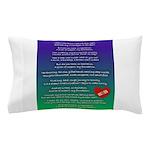 Cills Song Pillow Case