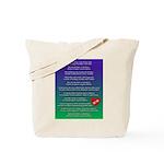 Cills Song Tote Bag