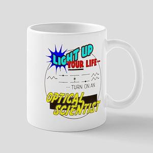 Light up your life ... Mug