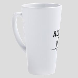 AUGUSTA CANAL 17 oz Latte Mug