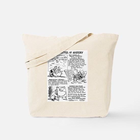 NCBS Tote Bag