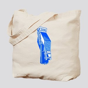 KXOK St. Louis Tote Bag