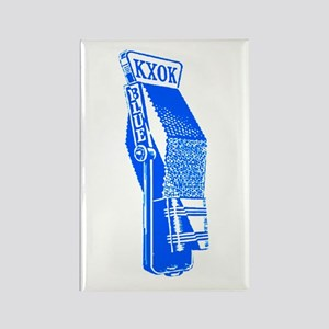 KXOK St. Louis Rectangle Magnet