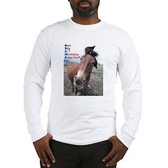 OBAMA - One Big A** Mistake A Long Sleeve T-Shirt