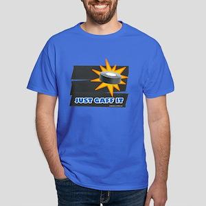 Just Gaff It Dark T-Shirt