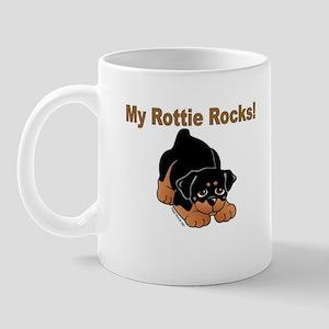 Peggy Rose Designs Mug