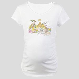 PERIDONTAL Maternity T-Shirt