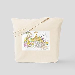 PERIDONTAL Tote Bag