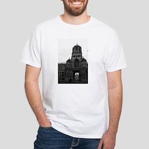 Oxford White T-Shirt