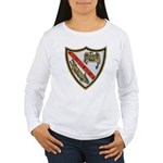 USS ESTES Women's Long Sleeve T-Shirt