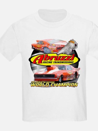 Abruzzi Kids T-Shirt