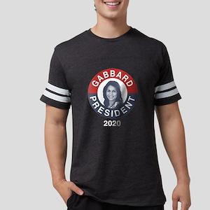 Vintage Tulsi Gabbard for President 2020 T-Shirt