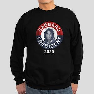 Vintage Tulsi Gabbard for President 202 Sweatshirt
