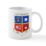 USS MAGOFFIN Mug