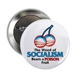 "A Poison Fruit 2.25"" Button (10 pack)"