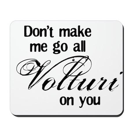 Volturi Mousepad