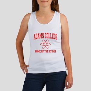 Adams College Women's Tank Top