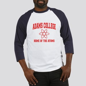 Adams College Baseball Jersey