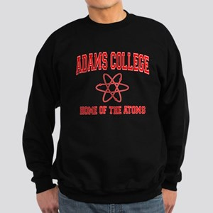 Adams College Sweatshirt (dark)