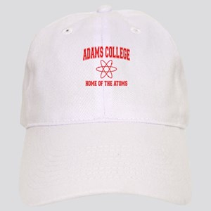 Adams College Cap