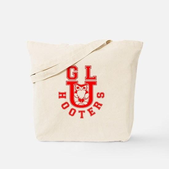 Grand Lakes University Tote Bag