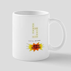 myoho flow Mug
