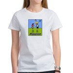Plastron Women's T-Shirt