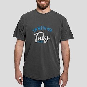 I'm With Her Tulsi Gabbard 2020 T-Shirt