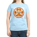 PawsRoundLogoAlison T-Shirt