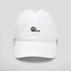 Go Green 2 Cap