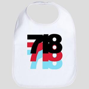 718 Area Code Bib