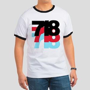 718 Area Code Ringer T