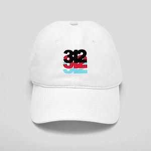 312 Area Code Cap