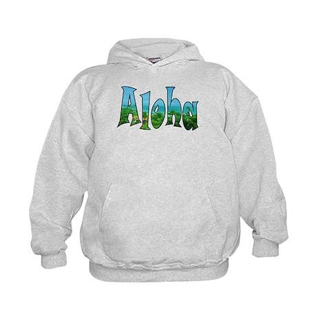 Aloha Kids Hoodie