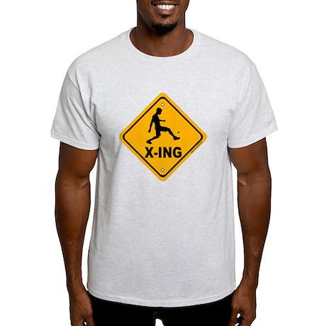 Foot Bag X-ing Light T-Shirt